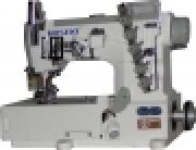 collaretera industrial con aparato