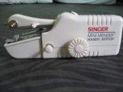 mini maquina de coser viajero